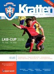 LKB-CUP 2010 - LKB-Gistrup