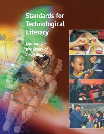 Standards for Technological Literacy.pdf - Technology Education