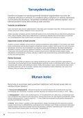Valkea hoito-opas - Page 6