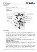 GIRAFFE rollator - mobilex-care.com - Page 3