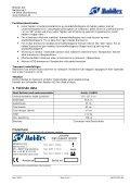 GIRAFFE rollator - mobilex-care.com - Page 4