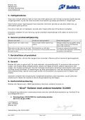 GIRAFFE rollator - mobilex-care.com - Page 5