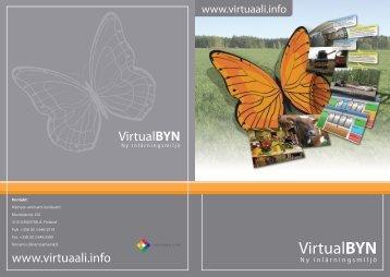 VirtualBYN