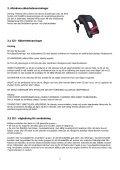 Stealth_SE_Bruksanvisning - Minicrosser - Page 3