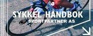 SYKKEL HÅNDBOK - Sportpartner
