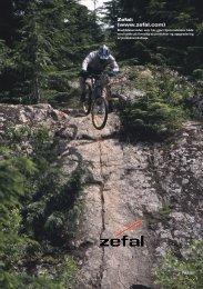 Zefal: (www.zefal.com) - Sportpartner
