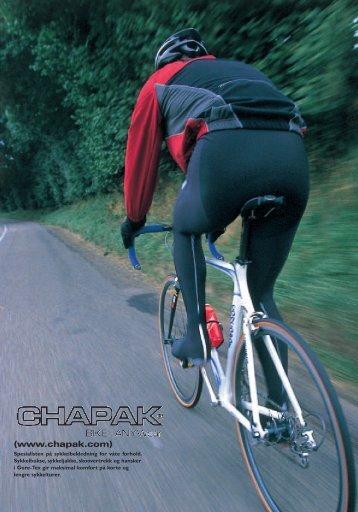 (www.chapak.com) - Sportpartner