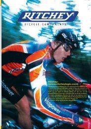 Ritchey: (www.ritcheylogic.com) - Sportpartner
