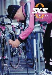 SKS: (www.sks-germany.de) - Sportpartner