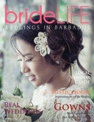 brideLIFE 5 - Weddings in Barbados