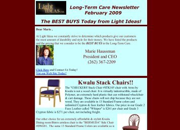 Long Term Care News