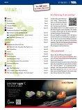 WM-Intern, Insider Magazin für Jagd, Schießsport, Outdoor & Security. 07&08/2015 - Seite 3