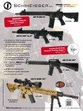 WM-Intern, Insider Magazin für Jagd, Schießsport, Outdoor & Security. 07&08/2015 - Seite 4