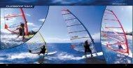 FLATWATER SAILS - Neil Pryde