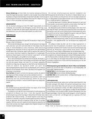RX1 - Trim Guide - Neil Pryde