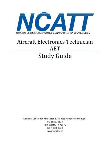 Aircraft Study Guides for 757/767, MD-88, 737-300, 737-200