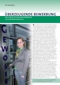 Ihr Vermieter - Gewosie - Wohnungsbaugenossenschaft Bremen ... - Seite 2