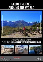 globe trekker around the world - IMG Programming - HOME