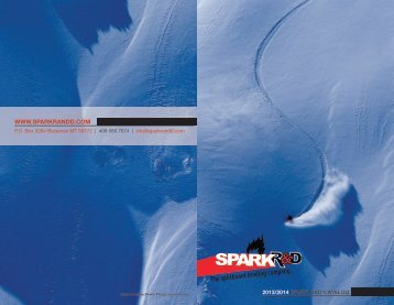 13/14 Spark R&D Catalog – Lo-Res (.pdf)