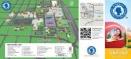 Campus Map - Arkansas Children's Hospital