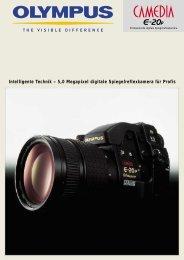 Technische Daten-Prospekt als PDF