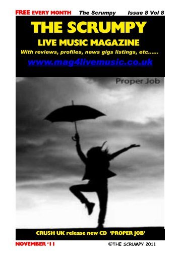 Download - Mag 4 Live Music