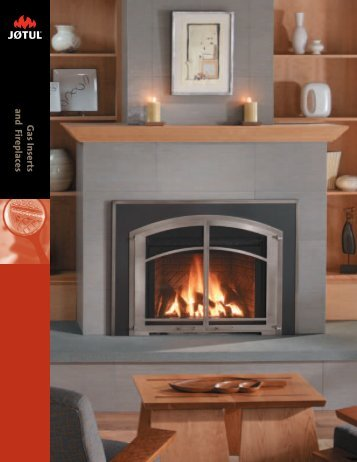 Gas Inserts and Fireplaces Gas Inserts and Fireplaces - Lisac's ...