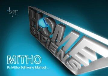 Pc Mitho Software Manual 2.0 - Bpt