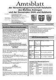 Holzheim KW 02