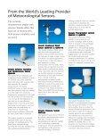 Vaisala Sensors - Page 2