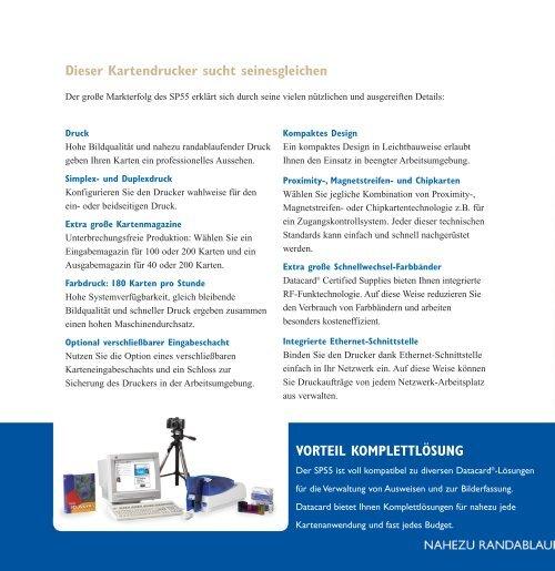 neue möglichkeiten - bei Pro Card Systems GmbH