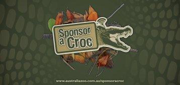 Download the sponsorship PDF - Australia Zoo