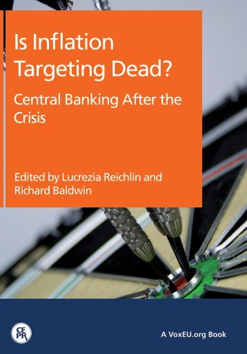 Is inflation targeting dead? Central banking after the Crisis - Vox