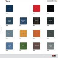 vzorník potahových látek pattern book Q6080 ... - Klassiker-Direkt