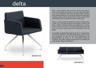 Delta je velmi komplexní řadou sezení pro ... - Klassiker-Direkt
