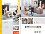 Organisation und Einzelmöbel - Klassiker-Direkt