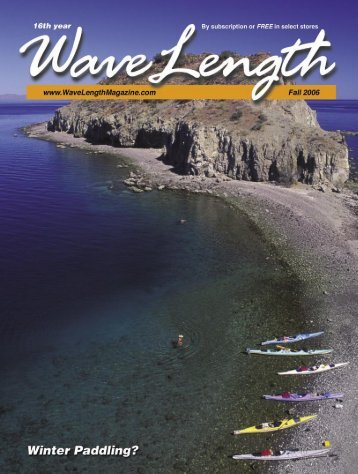 download - Wavelength Paddling Magazine