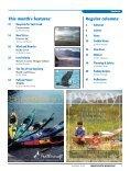 Download - Wavelength Paddling Magazine - Page 3