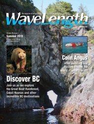 Here - Wavelength Paddling Magazine