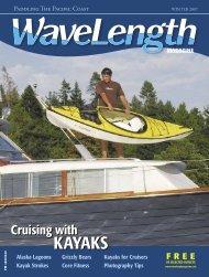 available now - Wavelength Paddling Magazine