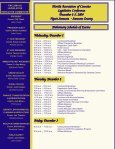 FAC Conference Agenda - FACERS - Page 2