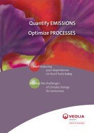 Brochure Carbon Footprint (pdf - 712KB) - Veolia Water Solutions ...