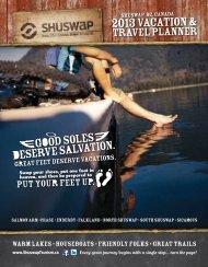Download PDF - Shuswap Tourism