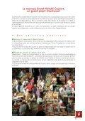 le grand marché couvert - Vichy - Page 6