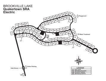 whitewater memorial state park horsemen u0026 39 s campground
