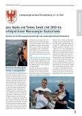 me ere s angler me er es angler - Deutscher Meeresangler Verband - Seite 7