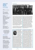 Mrs. President! - Jüdische Liberale Gemeinde Köln Gescher ... - Seite 2