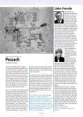 Mrs. President! - Jüdische Liberale Gemeinde Köln Gescher ... - Seite 3