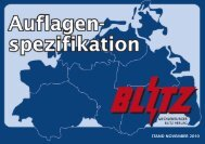 Seite 2 - Mecklenburger Blitz Verlag