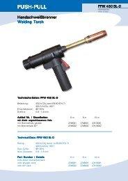 PUSH-PULL - Autogen-Ritter GmbH